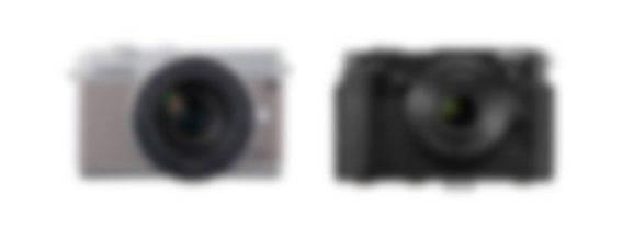 Was bringen Canon und Nikon zur Photokina 2018? Spiegellose Vollformatkameras?