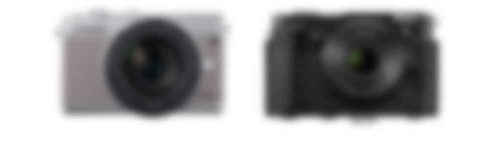 Was bringen Canon und Nikon zur Photokina? Spiegellose Vollformatkameras?