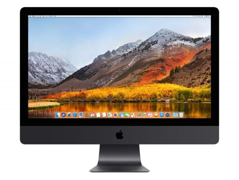 Apple iMac Pro 3.2GHz 27Zoll