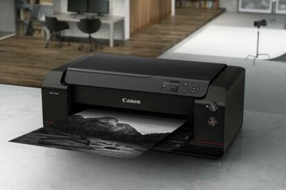 Canon imagePROGRAF PRO-1000 Tintenstrahldrucker