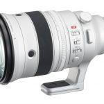 Fujifilm XF200MM F2