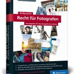 DSGVO – Recht für Fotografen – Buchrezension