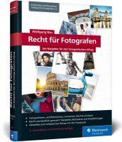 Recht für Fotografen - bei Amazon kaufen