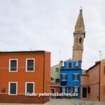 Foto aus Venedig mit dem Canon TS-E 24mm f/3.5L II