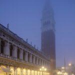 Venedig mit Shift-Objektiv