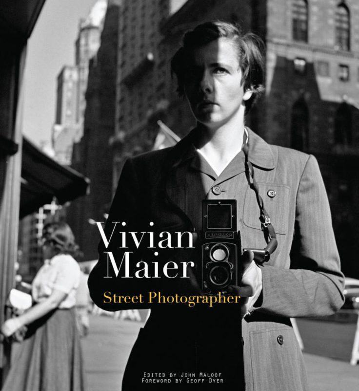 VIVIAN MAIER - Die Straßenphotographin - PRESS KIT-1