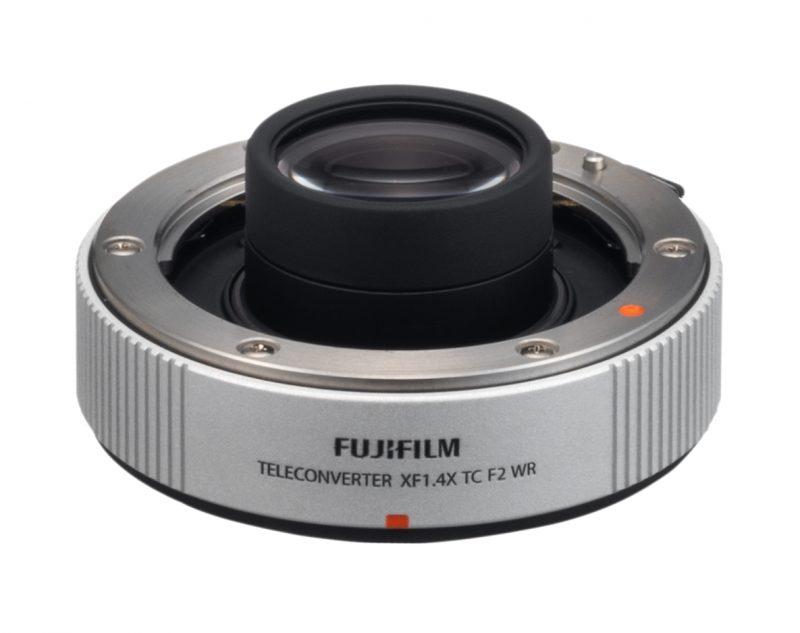 Fujifilm TELECONVERTER XF1.4X TC F2 WR