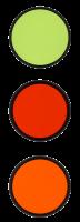 Farbfilter für Schwarzweiß Aufnahmen