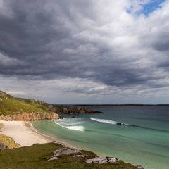 Das Schottland Bild