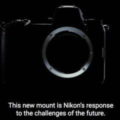 Nikons Sensation zur Photokina 2018