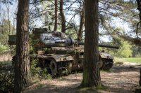LOST Place Brander Wald