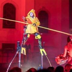 Barock Festival – 250 Jahre Venezianische Messe in Ludwigsburg