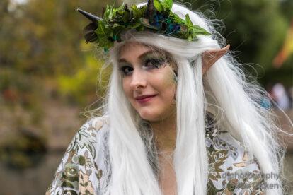 Elfia Arcen 2018