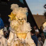 250 Jahre Venezianische Messe in Ludwigsburg
