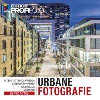 Buch Urbane Fotografie im mitp-Verlag
