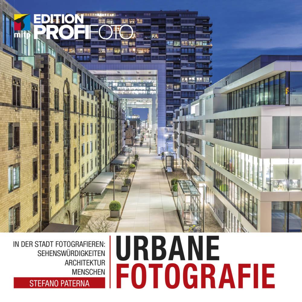 Urbane Fotografie - *Buchrezension