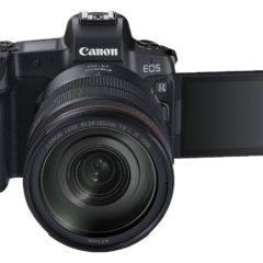 Canon EOS R Preis und Bilder