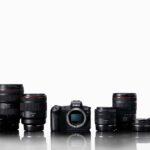 Das neue Canon EOS R System