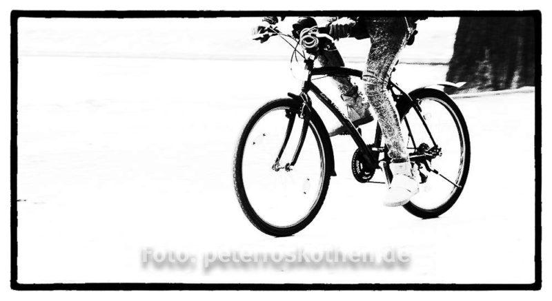 Fotokurs Urbane Fotografie mit Fototrainer Peter Roskothen