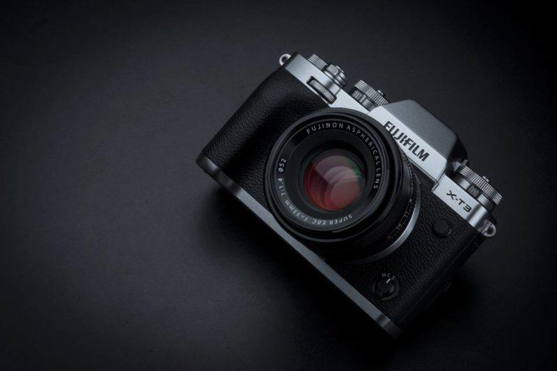 Fujiflm x-T3 - Beste Kamera 2018 - Meinung