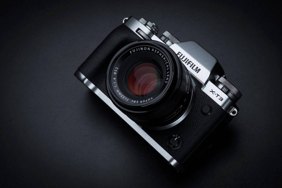 Fujifilm X-T3 Pro und Contra - Vergleich Canon Nikon - Jetzt bestellen?