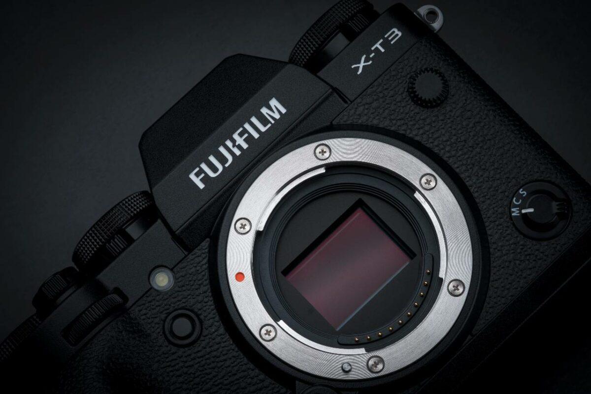 Fujfifilm X-T3 - Technische Daten - Bilder - Preis