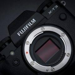 Fujfifilm X-T3 – Technische Daten – Bilder – Preis