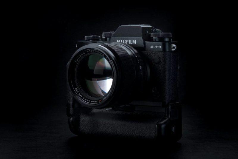 Fujiflm x-T3 Pro und Contra im Vergleich zu Canon EOS R und Nikon Z6