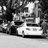 Streetfotografie in Singapur