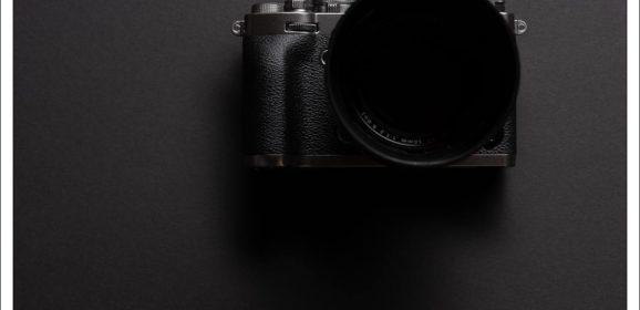 Fujifilm X-T3 Firmware Update – Autofokus Verbesserungen und mehr