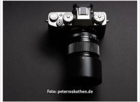 Fujifilm X-T3 Test – Unterschiede und Testfotos