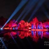 Enchanted Gardens 2018 in Arcen