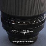 Fujifilm XF80mmF2.8 R LM OIS WR