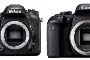 Digital-Kameras