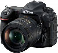 Nikon D500 Digitale Spiegelreflexkamera