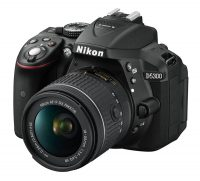 Nikon D5300 SLR-Digitalkamera Kit