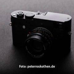 Test Leica M Monochrom – Die Schwarzweiß Kamera