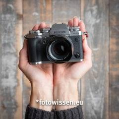 Details der Fujifilm X-T4