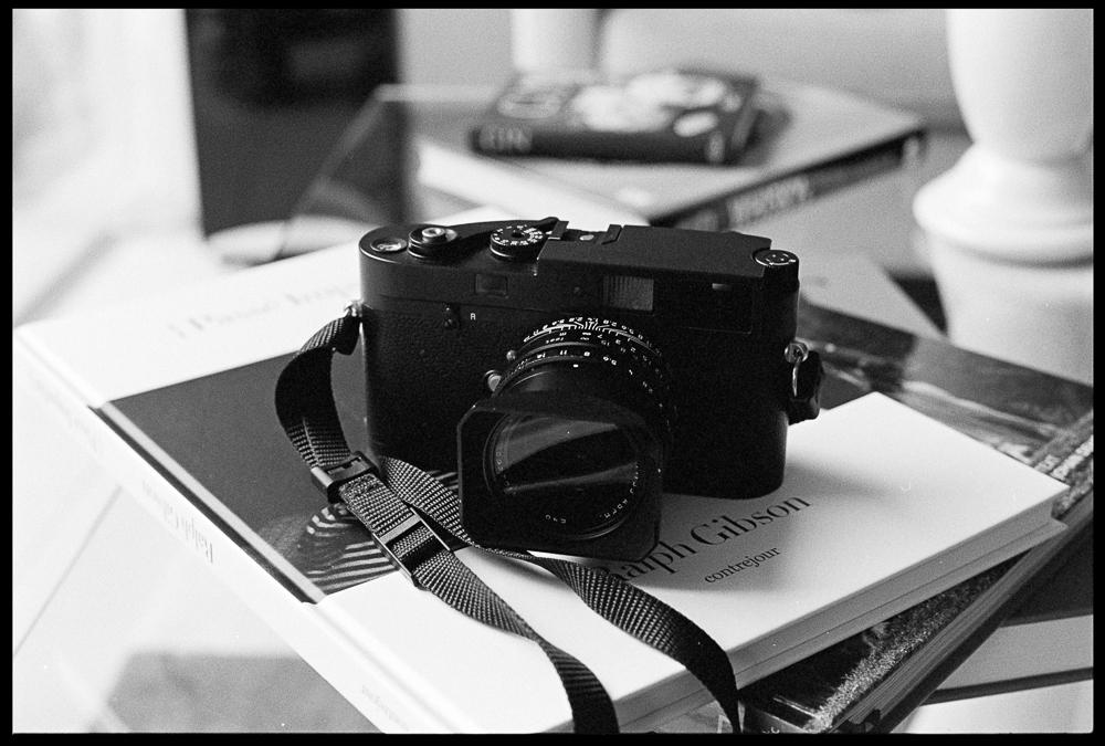 Das Werkzeug Leica M_A
