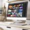 Neues Luminar 3 integriert Fotoverwaltung / Bildverwaltung