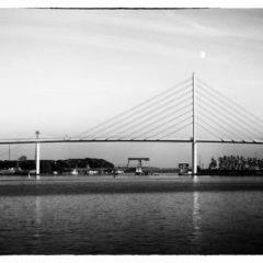 Die Rügen-Brücke