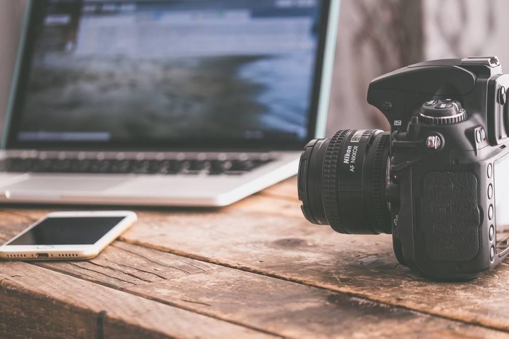Sind professionelle Fotos mit einem Smartphone möglich?