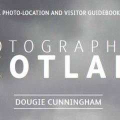 Photographing Scotland – *Buchrezension