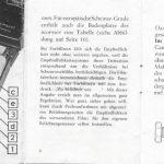 Zeiss Ikon Ikophot Belichtungsmesser Gebrauchsanleitung Seite 6+7