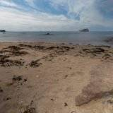 Schottland – Seacliff Beach