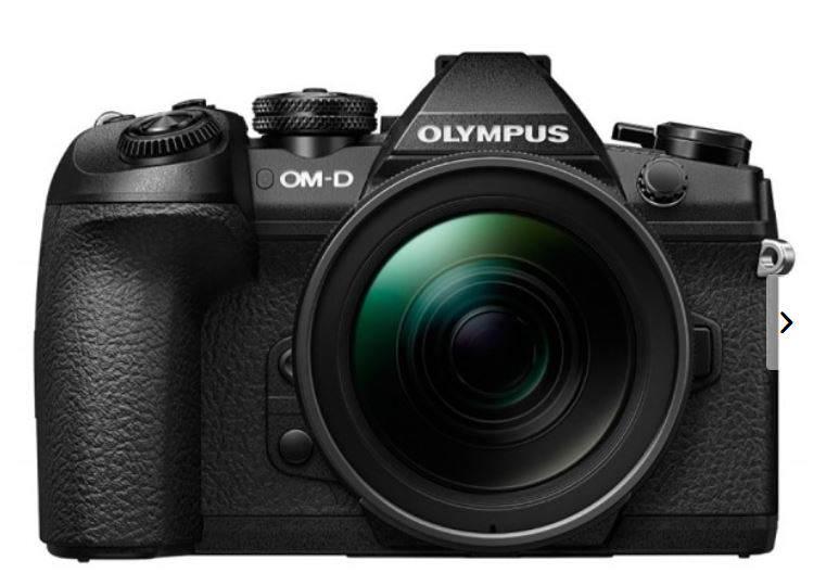 Olympus E-M1 Mark II – ein besonderer Test