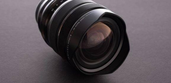 Test Fujfilm XF8-16mm 1:2,8 XF R LM WR – Testbilder und Video