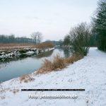 Testfoto GFX 50R an der Niers in Wachtendonk