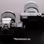 Erfahrungen mit der GFX 50R / GFX 50S – Test Fujifilm GFX 50R