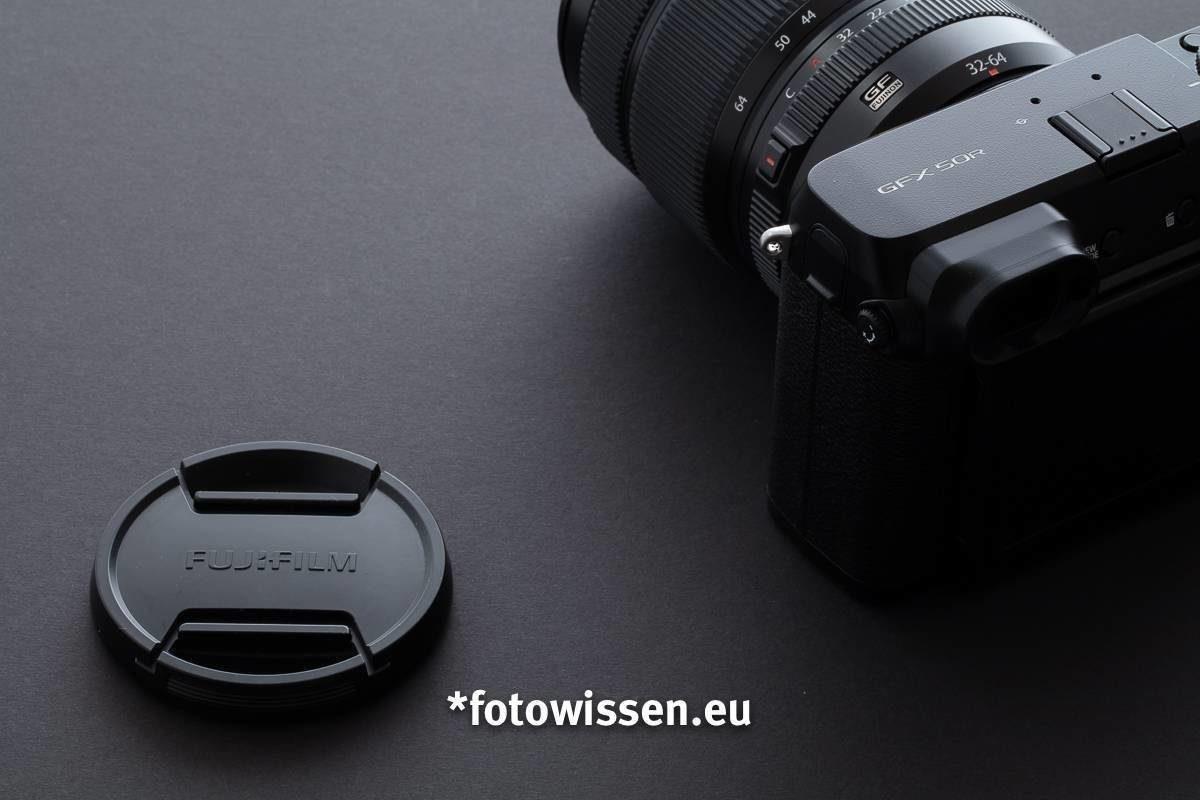 Alternative Fujifilm Mittelformat - Meinung